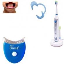 Bộ sản phẩm chăm sóc răng miệng thông minh NewSmile combo-MAF8101-B