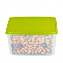 Hộp bảo quản thực phẩm khô BioZone KB-DR2700P