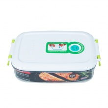Hộp bảo quản thực phẩm thông minh BioZone vuông KB-SM650S1