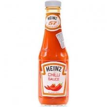 Tương ớt cay nhẹ truyền thống Heinz (Thái Lan) 300g