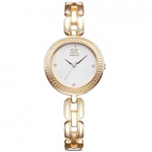 Đồng hồ nữ chính hãng Shengke UK K0003L02