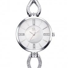 Đồng hồ nữ chính hãng Shengke Korea K0020L-01