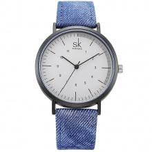 Đồng hồ nữ chính hãng Shengke UK K8020L-02