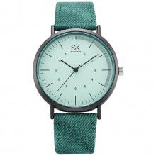 Đồng hồ nữ chính hãng Shengke UK K8020L-03