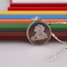 Opal - dây chuyền dành cho bé tuổi Thân - T8