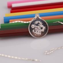 Opal - dây chuyền bạc dành cho bé tuổi Thìn - T8