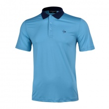Áo thể thao nam Dunlop - DABAS9059-1C-GM (xanh ngọc)