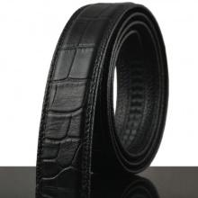 Dây thắt lưng da bò cao cấp - dây nịt da bò không mặt khóa Sam Leather SDNDN003