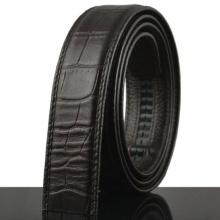 Dây thắt lưng da bò cao cấp - dây nịt da bò không mặt khóa Sam Leather SDNDN004