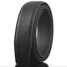 Dây thắt lưng da bò cao cấp - dây nịt da bò không mặt khóa Sam Leather SDNDN013