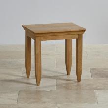 Ghế đôn bàn trang điểm Holy - Cozino