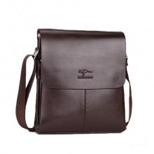 Túi đeo máy tính bảng da cao cấp Praza - DC013