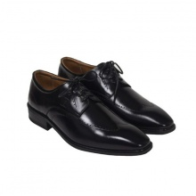 Giày da Pierre Cardin Penny Loafer - PCMFWLC092BLK màu đen