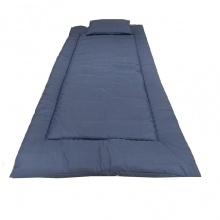 Bộ gối nệm đa năng Grand - 80 x 200 cm - xanh than