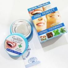 (Mua combo 2 giá tốt) kem tẩy rắng răng thảo dược Yim Siam Thái Lan
