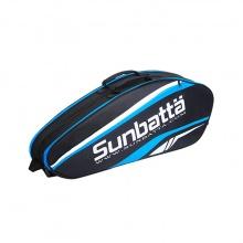 Túi vợt cầu lông tennis 2 ngăn Sunbatta BGS 2149