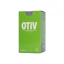 Viên Uống Bổ Não OTIV Cải Thiện Mất Ngủ, Đau Đầu - 30 viên - Otiv30