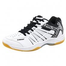 Giày cầu lông - Giày bóng chuyền nam nữ Kawasaki K063 mầu đen trắng