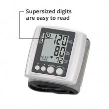 Máy đo huyết áp cổ tay HoMedics BPW-040E công nghệ Smart Measure Technology