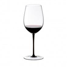 Ly pha lê cao cấp Riedel Sommeliers Black Tie Bordeaux Grand Cru