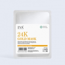 Mặt nạ miếng – 24K Gold Mask
