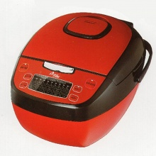 Nồi cơm điện tử lòng gốm 1.8L Livingcook LC-625