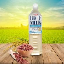 Nước gạo rang không đường OKF Hàn Quốc (1,5 lít/chai)