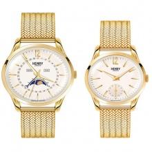 Đồng hồ đôi HL39-LM-0160 - HL30-UM-0004 Westminster