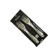 Bộ 6 nĩa Inox 304 DandiHome cao cấp lớn (số 7)