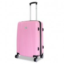 Vali chống bể Trip PP103 size 60cm màu hồng