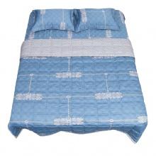 Chăn hè thu chần gòn cotton sateen Grand HQKR 30 - 200 x 210 cm