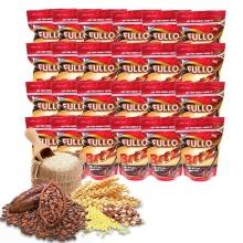 Bánh xốp Fullo Bitz 80g - Thùng 24 túi