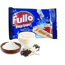Bánh xốp Fullo Pack Seru - Vani sữa 216g/túi (12 gói 18g)