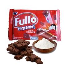 Bánh xốp Fullo Pack Seru - Sô cô la 216g/túi (12 cái 18g)