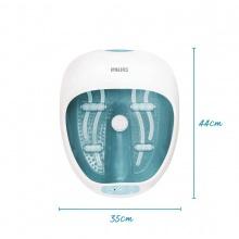 Bồn ngâm chân massage từ tính làm nóng nước HoMedics FS-250