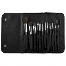 Bộ cọ trang điểm Coastal Scents 12 Piece Makeup Brush Set