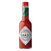 Sốt ớt đỏ Tabasco chai 150ml