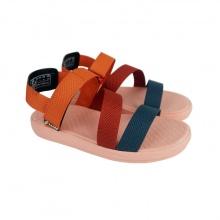 Giày sandal nam nữ Saddo - sắc màu cảm xúc SE02