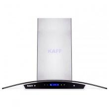 Máy hút mùi kính cong Kaff KF-GB027