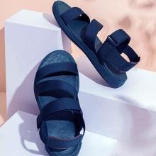 Giày sandal nam nữ Saddo - lạnh lùng -NN02