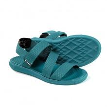 Giày sandal nam nữ Saddo - mẫu lính rêu QT01