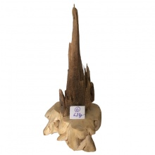 Trầm hương cảnh tự nhiên - 6,2 kg - nhang thiền - 06