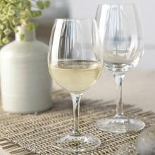 Bộ 6 ly rượu vang thủy tinh chịu lực Duralex Pháp Amboise trong 435 ml
