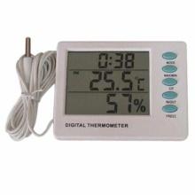 Đồng hồ đo nhiệt độ, độ ẩm ngoài phòng M&MPRO HMAMT109 - xả hàng giá sốc giảm 40%