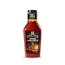 Sốt ướp BBQ vị khói Mccormick Grill Mates 500g