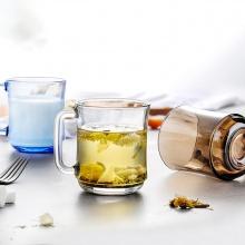 Bộ 2 ly có quai thủy tinh chịu lực Duralex Pháp lys 310 ml