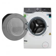 Máy giặt sấy lồng ngang 2019 Electrolux EWW1141AEWA
