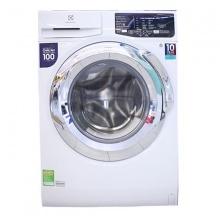 Máy giặt lồng ngang 8kg Electrolux EWF8025BQWA