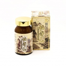 Fukujyusen Ribeto Nhật Bản phòng ngừa ung thư, nâng cao sức đề kháng cơ thể (1 lọ/180 viên -300mg/viên)