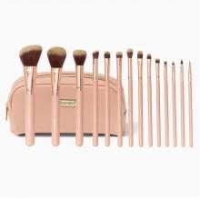 Bộ 14 cọ BH Cosmetics Chic 14 Piece Brush Set With Bag